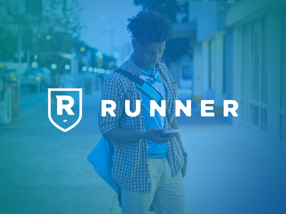 Favor Runner Store Website