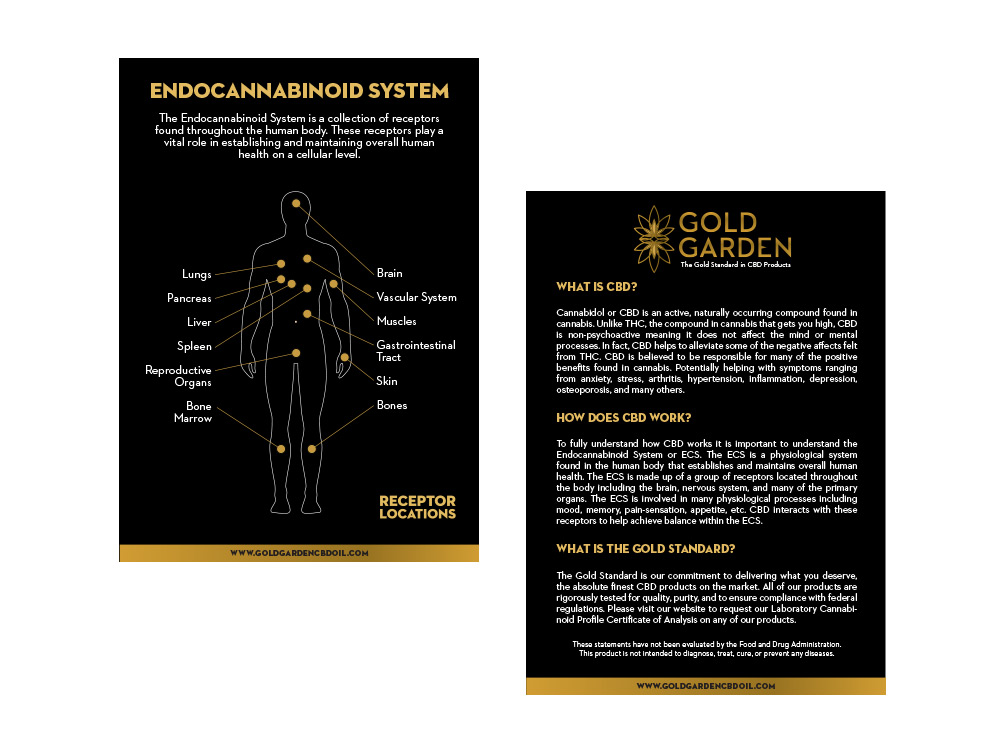 Gold Garden Marketing