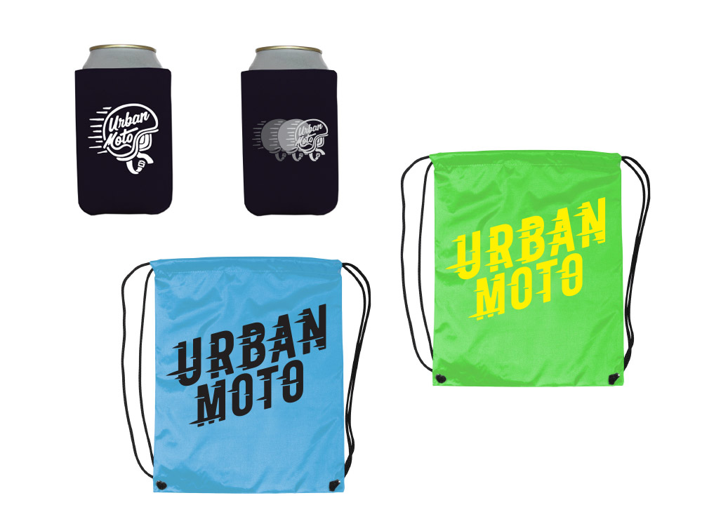Urban Moto Merch